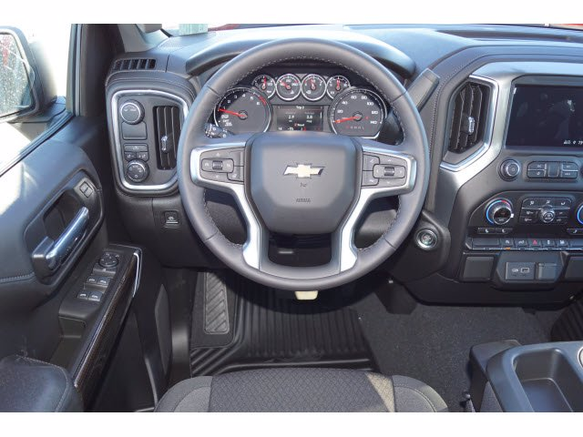 2021 Chevrolet Silverado 1500 Crew Cab 4x2, Pickup #211547 - photo 18