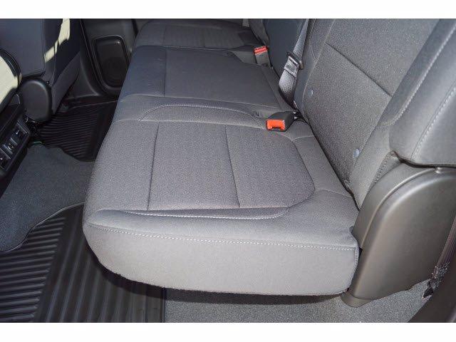 2021 Chevrolet Silverado 1500 Crew Cab 4x2, Pickup #211547 - photo 20