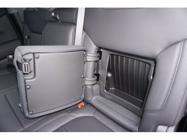 2021 Chevrolet Silverado 1500 Crew Cab 4x2, Pickup #211552 - photo 11