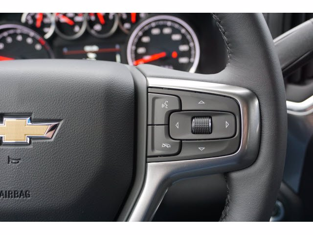 2021 Chevrolet Silverado 1500 Crew Cab 4x2, Pickup #211552 - photo 16