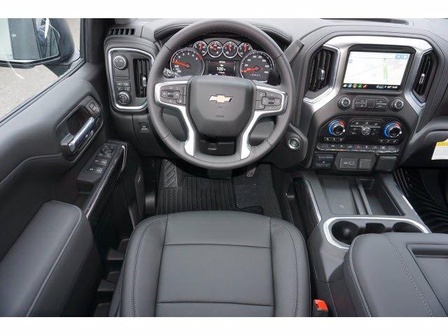 2021 Chevrolet Silverado 1500 Crew Cab 4x2, Pickup #211552 - photo 7