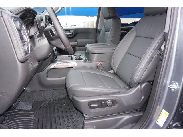 2021 Chevrolet Silverado 1500 Crew Cab 4x2, Pickup #211552 - photo 8