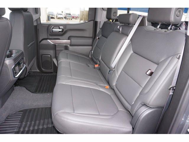 2021 Chevrolet Silverado 1500 Crew Cab 4x2, Pickup #211552 - photo 9