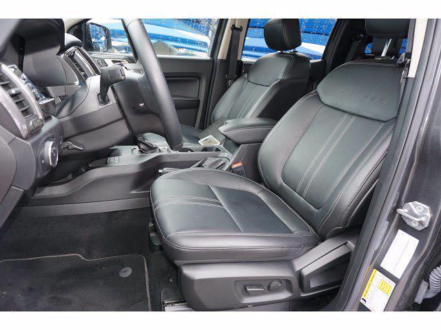 2019 Ford Ranger SuperCrew Cab 4x2, Pickup #211552A1 - photo 8
