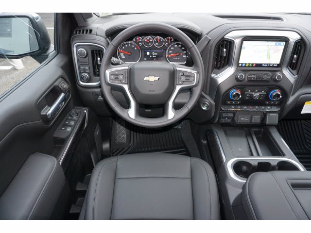 2021 Chevrolet Silverado 1500 Crew Cab 4x2, Pickup #211553 - photo 7