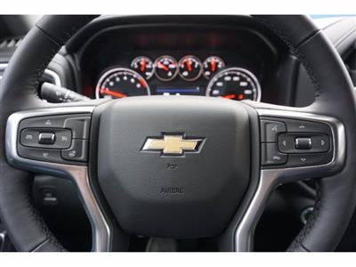 2021 Chevrolet Silverado 1500 Crew Cab 4x2, Pickup #211553 - photo 17