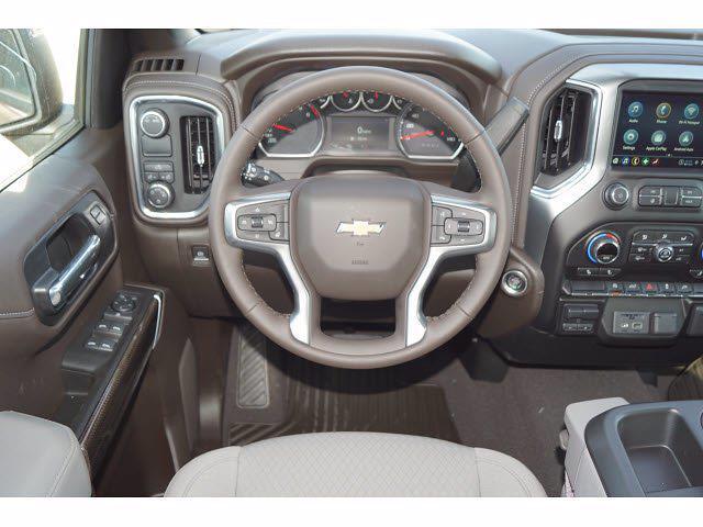 2021 Chevrolet Silverado 1500 Crew Cab 4x2, Pickup #211575 - photo 14