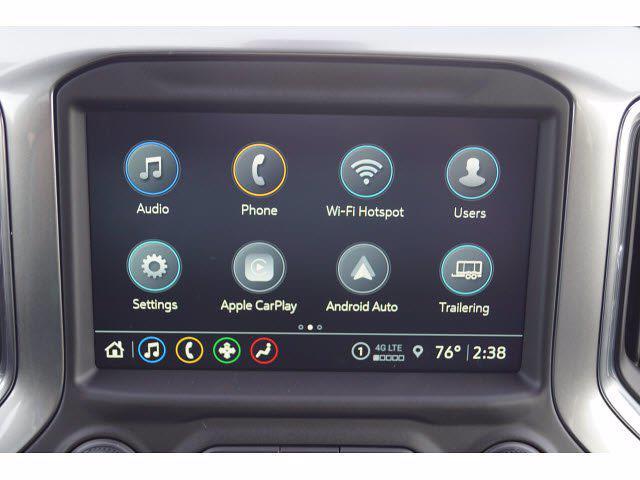 2021 Chevrolet Silverado 1500 Crew Cab 4x2, Pickup #211575 - photo 6