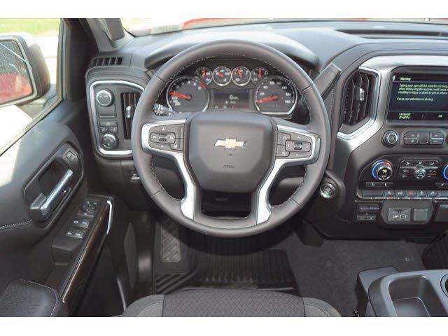 2021 Chevrolet Silverado 1500 Crew Cab 4x2, Pickup #211598 - photo 14