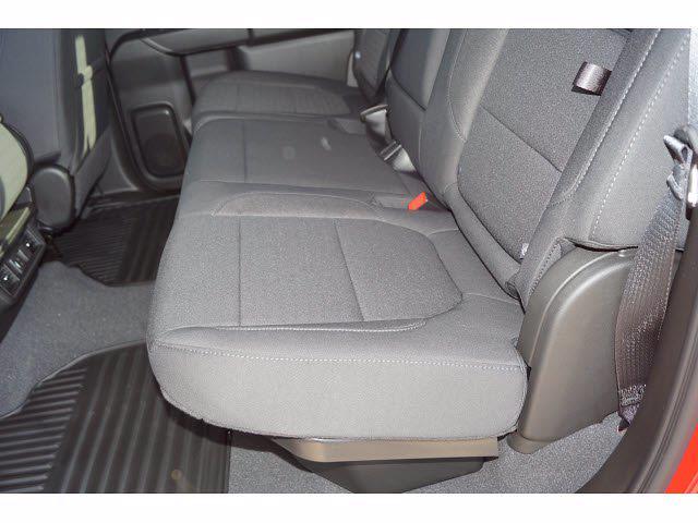 2021 Chevrolet Silverado 1500 Crew Cab 4x2, Pickup #211598 - photo 16