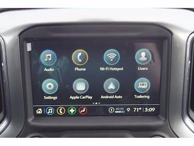 2021 Chevrolet Silverado 1500 Crew Cab 4x2, Pickup #211598 - photo 6