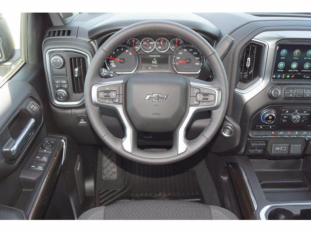 2021 Chevrolet Silverado 1500 Crew Cab 4x2, Pickup #211634 - photo 14