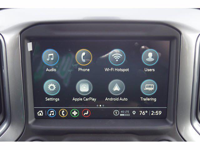 2021 Chevrolet Silverado 1500 Crew Cab 4x2, Pickup #211634 - photo 5