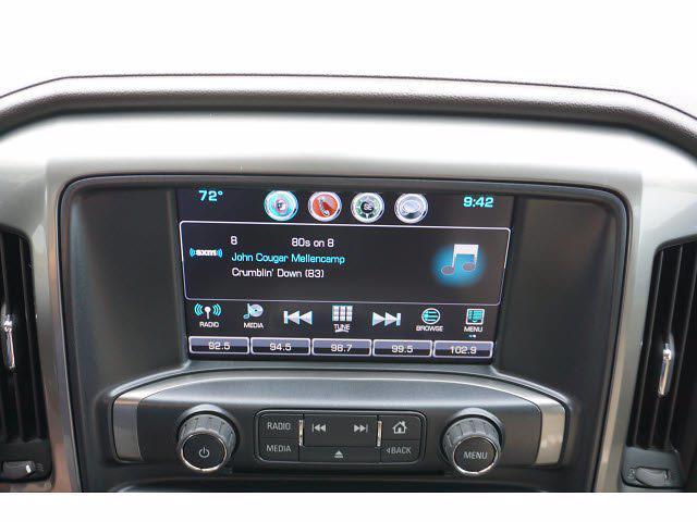 2018 Chevrolet Silverado 1500 Crew Cab 4x2, Pickup #211700A1 - photo 4