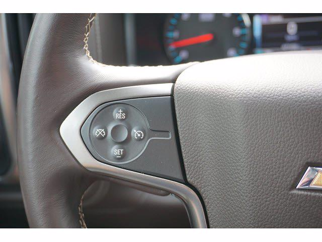 2018 Chevrolet Silverado 1500 Crew Cab 4x2, Pickup #211700A1 - photo 16