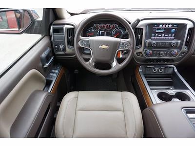 2018 Chevrolet Silverado 1500 Crew Cab 4x2, Pickup #211700A1 - photo 6