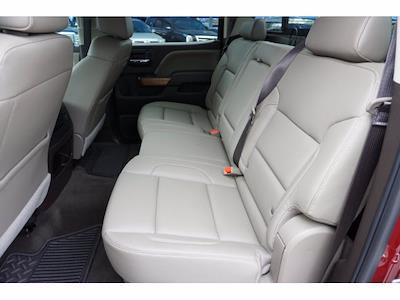 2018 Chevrolet Silverado 1500 Crew Cab 4x2, Pickup #211700A1 - photo 8