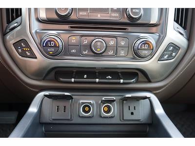 2018 Chevrolet Silverado 1500 Crew Cab 4x2, Pickup #211700A1 - photo 9