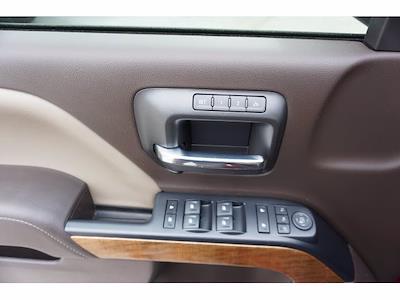 2018 Chevrolet Silverado 1500 Crew Cab 4x2, Pickup #211700A1 - photo 11