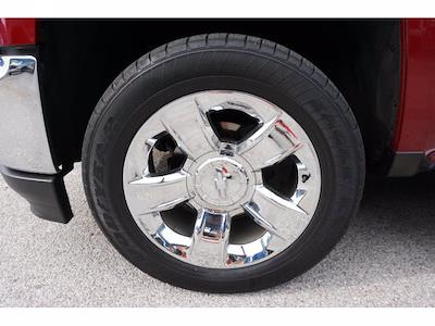 2018 Chevrolet Silverado 1500 Crew Cab 4x2, Pickup #211700A1 - photo 19