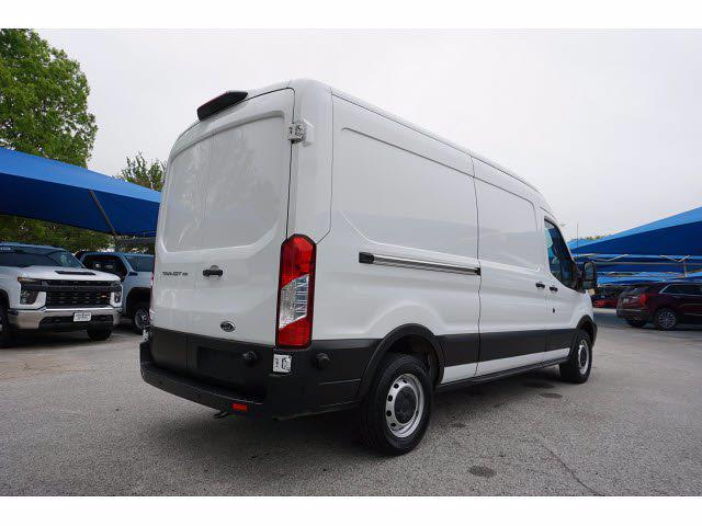 2019 Ford Transit 150 Med Roof 4x2, Empty Cargo Van #211761A1 - photo 5