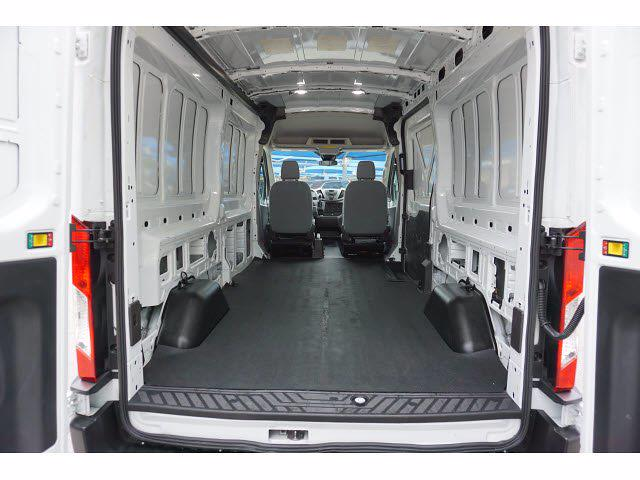 2019 Ford Transit 150 Med Roof 4x2, Empty Cargo Van #211761A1 - photo 2