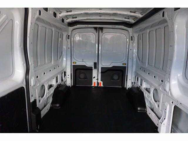 2019 Ford Transit 150 Med Roof 4x2, Empty Cargo Van #211761A1 - photo 8