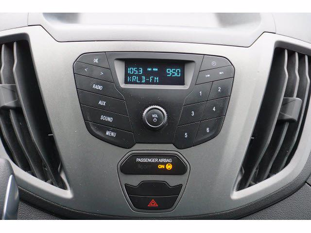 2019 Ford Transit 150 Med Roof 4x2, Empty Cargo Van #211761A1 - photo 9