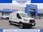 2019 Ford Transit 150 Med Roof 4x2, Empty Cargo Van #211761A1 - photo 1