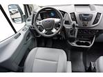 2019 Ford Transit 150 Med Roof 4x2, Empty Cargo Van #211761A1 - photo 7