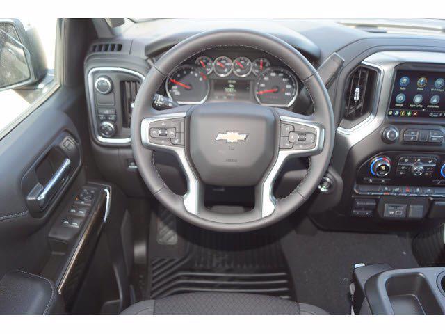 2021 Chevrolet Silverado 1500 Crew Cab 4x2, Pickup #211796 - photo 5