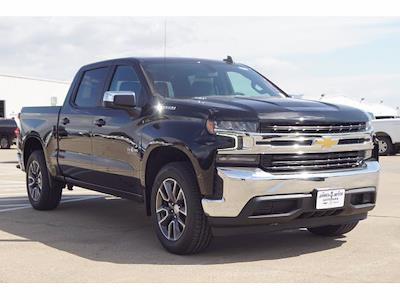 2021 Chevrolet Silverado 1500 Crew Cab 4x2, Pickup #211796 - photo 3