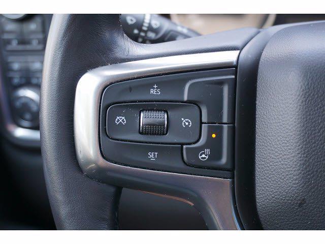 2020 Chevrolet Silverado 1500 Crew Cab 4x4, Pickup #211797B1 - photo 12