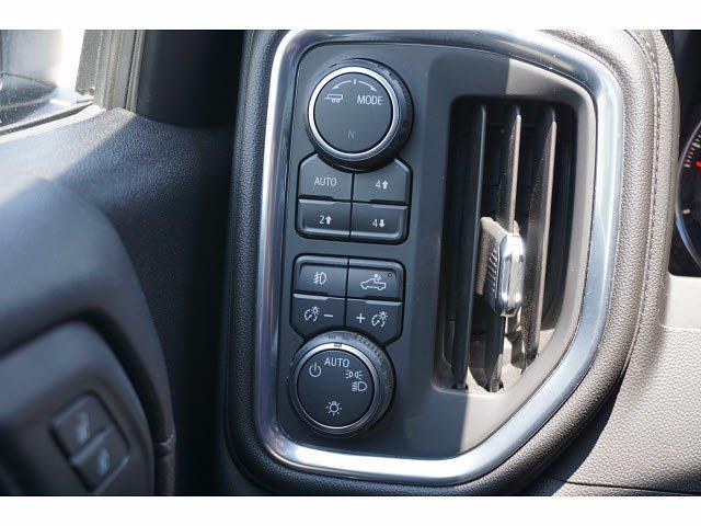 2020 Chevrolet Silverado 1500 Crew Cab 4x4, Pickup #211797B1 - photo 14