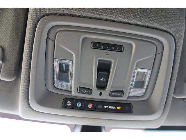 2020 Chevrolet Silverado 1500 Crew Cab 4x4, Pickup #211797B1 - photo 15