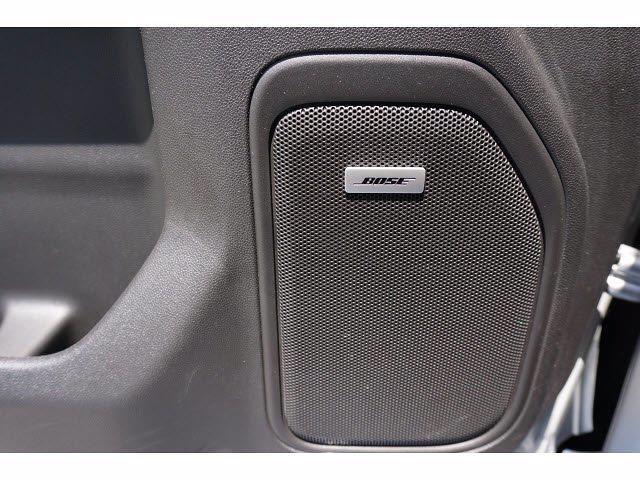 2020 Chevrolet Silverado 1500 Crew Cab 4x4, Pickup #211797B1 - photo 16