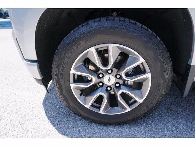 2020 Chevrolet Silverado 1500 Crew Cab 4x4, Pickup #211797B1 - photo 18