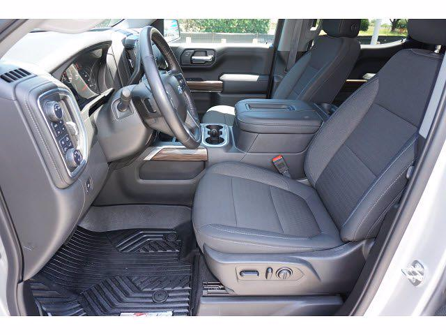 2020 Chevrolet Silverado 1500 Crew Cab 4x4, Pickup #211797B1 - photo 8
