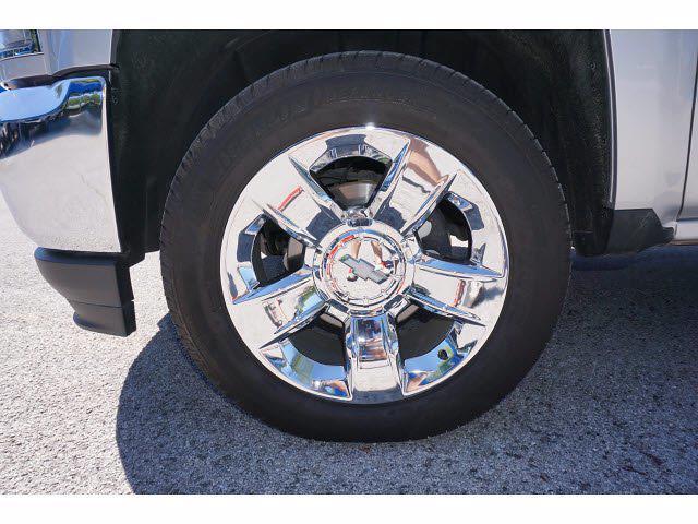 2016 Chevrolet Silverado 1500 Crew Cab 4x4, Pickup #211850A1 - photo 19