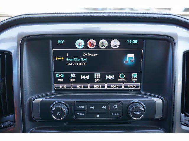 2016 Chevrolet Silverado 1500 Crew Cab 4x4, Pickup #211850A1 - photo 6