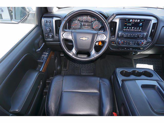 2016 Chevrolet Silverado 1500 Crew Cab 4x4, Pickup #211850A1 - photo 7
