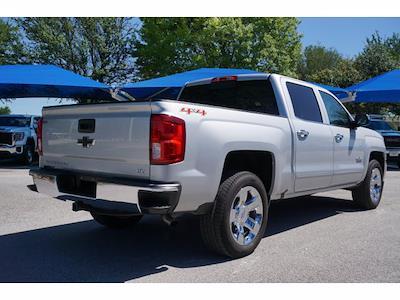 2016 Chevrolet Silverado 1500 Crew Cab 4x4, Pickup #211850A1 - photo 2