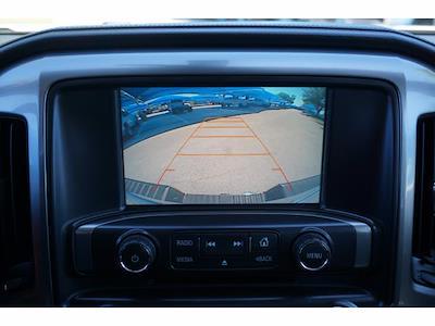2016 Chevrolet Silverado 1500 Crew Cab 4x4, Pickup #211850A1 - photo 4