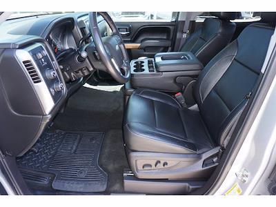 2016 Chevrolet Silverado 1500 Crew Cab 4x4, Pickup #211850A1 - photo 8
