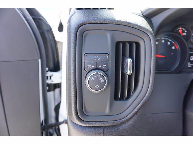 2021 Chevrolet Silverado 3500 Crew Cab 4x2, Reading SL Service Body #211882 - photo 14