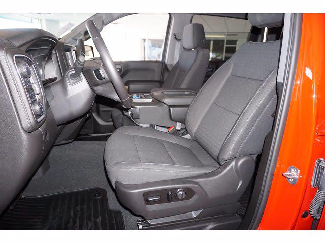 2021 Chevrolet Silverado 1500 Crew Cab 4x4, Pickup #212016 - photo 12