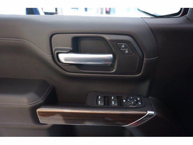 2021 Chevrolet Silverado 1500 Crew Cab 4x4, Pickup #212016 - photo 14