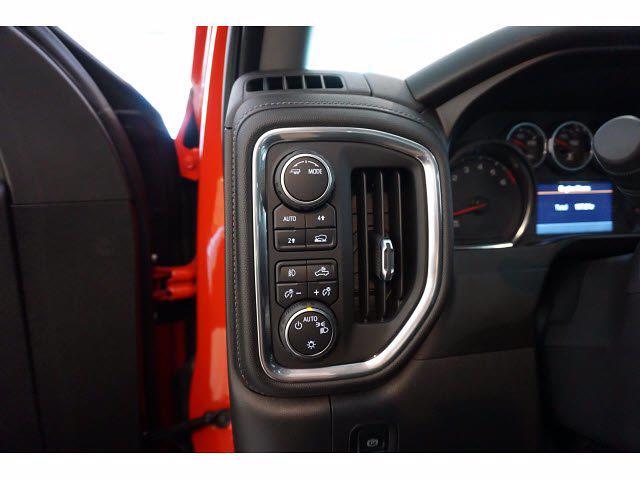 2021 Chevrolet Silverado 1500 Crew Cab 4x4, Pickup #212016 - photo 15