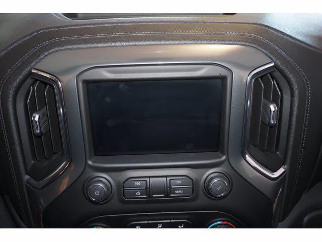 2021 Chevrolet Silverado 1500 Crew Cab 4x4, Pickup #212016 - photo 16