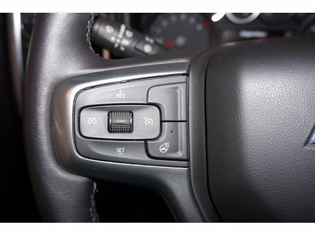 2021 Chevrolet Silverado 1500 Crew Cab 4x4, Pickup #212016 - photo 20